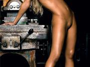 Юлиана Рашке, фото 8. Juliane Raschke - Playboy Netherlands - April 2010 (x15), photo 8