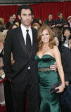 Isla Fisher @ 79th Annual Academy Awards - Arrivals (x2)