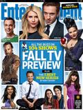 Claire Danes - Entertainment Weekly - Sept 14/21, 2012 (x12)