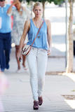 Софи Монк, фото 1252. Sophie Monk shopping in Sydney, Australia 3.1.2012, foto 1252