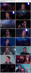 Backstreet Boys - I Want It That Way @ The Oprah Winfrey Show |4-11-2010| MPEG2 DD 5.1 HDTV 720p