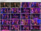 Pussycat Dolls - Jai Ho Remix - 03.10.09 (Late Night With Jimmy Fallon) - HD 1080i