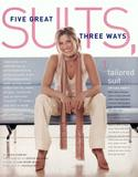 Ali Larter 5xHQ, ph Arthur Belebeau, IS Makeover Spr03