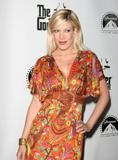 "Tori Spelling @ World Premiere of ""THE GODFATHER THE GAME"""