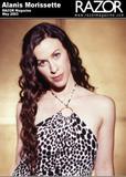 Alanis Morrissette Razor Online Photo 47 (Аланис Морисетт Бритва Интернет Фото 47)