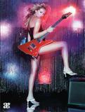 Paulina Rubio Love Magazine iss 3 Foto 62 (Полина Рабино Любовь Журнал МКС 3 Фото 62)