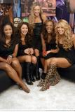 Danity Kane From MTVs Making the Band 3 Foto 26 (Дэнити Кэйн С ПТС Making The Band 3 Фото 26)
