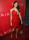 "Isabeli Fontana - Revlon Launches ""Flair"" Fragrance"