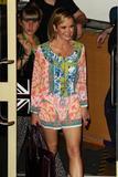 "Amanda Holden | Leaving ""Superstar"" Studios in London | July 23 | 11 pics"