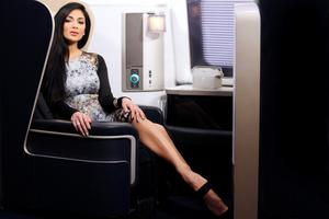 Nicole Scherzinger - British Airways Ad - x1 HQ +ADD