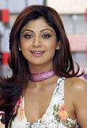 Shilpa Shetty Perfume launch