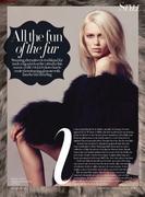 Alys Hale - Harper's Bazaar UK - Nov 2010 (x2)
