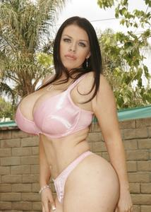 Karina   Huge Black Tits Mommy Sex tour   May 24 2012 Anal