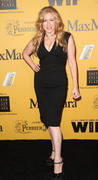 Joely Fisher - Women in Film Crystal + Lucy Awards in Los Angeles 06/11/14