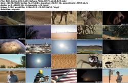 Re: BBC - Africa (2013)