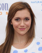 Alyson Stoner- 2nd Annual Pedal on the Pier in Santa Monica 06/02/13 (HQ)
