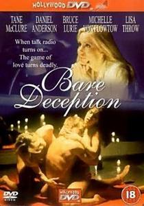 Deception: a xxx thriller