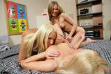 LezCuties.com 2009 01 21 Paloma Claire Brittany Spring When Girls Go Bad