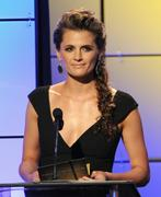 Stana Katic - Critics' Choice Television Awards in Beverly Hills 06/18/12