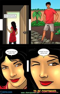 savita bhabhi all comic episode by dweapons exbii