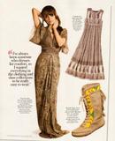 Bohemian Fashion Blog